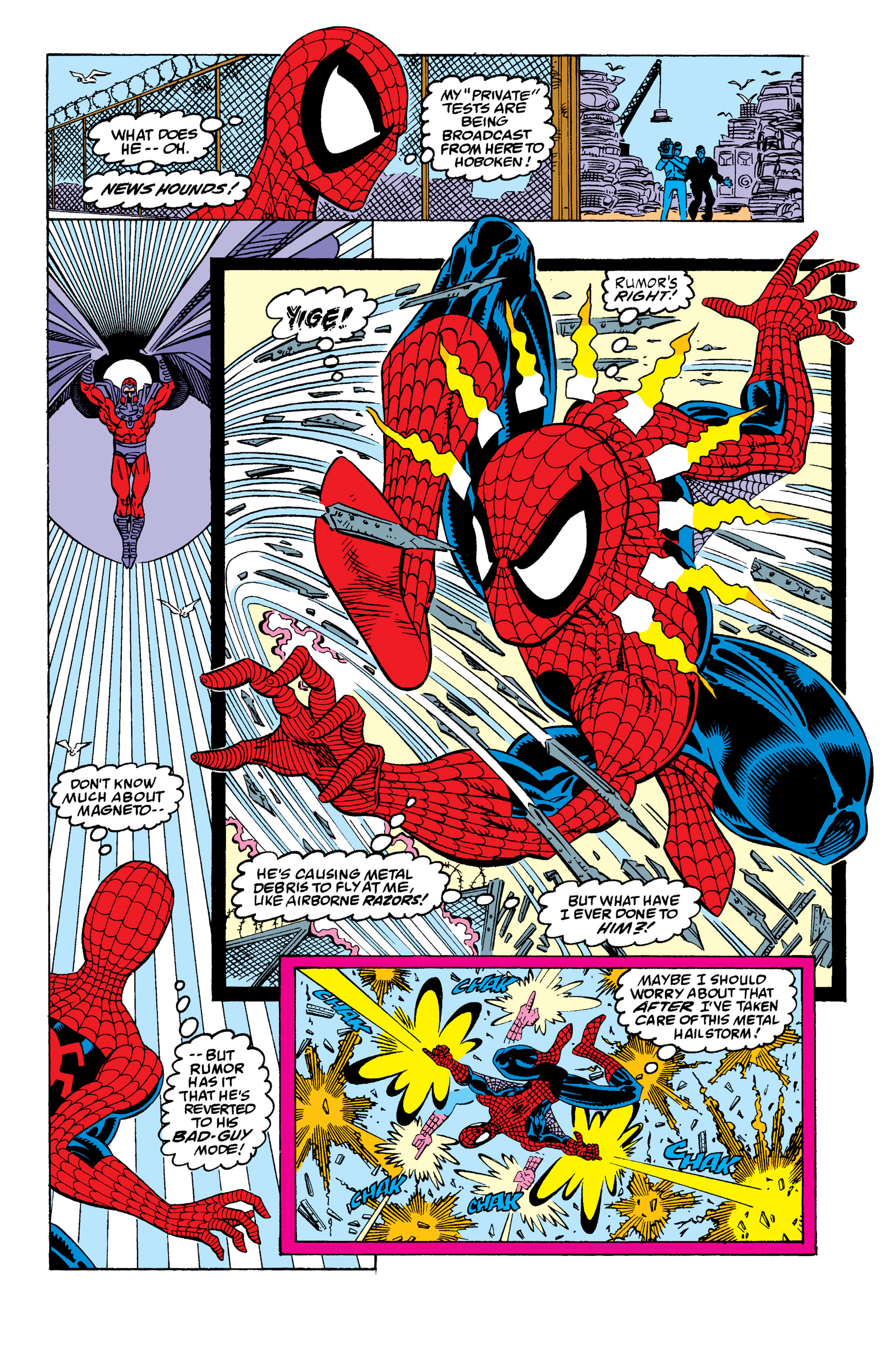 The Amazing Spider-Man (1963) 327 Page 13
