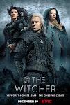 Thợ Săn Quái Vật Phần 1 - The Witcher Season 1