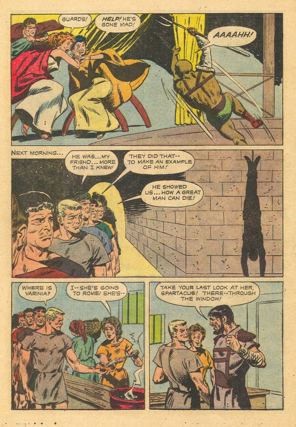 Four Color Comics issue 1139 - Page 12