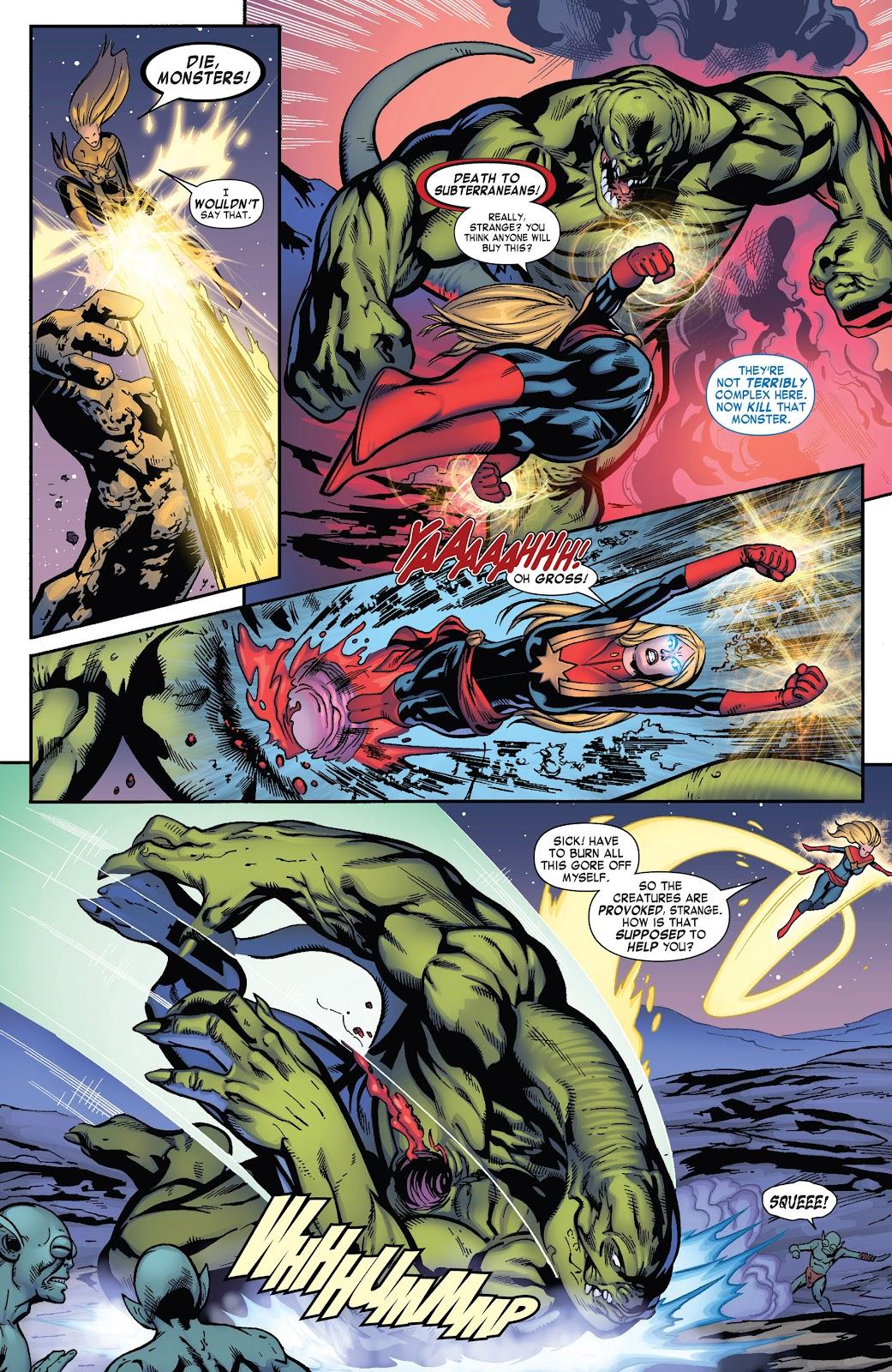 Dark Avengers (2012) Issue #185 #11 - English 12
