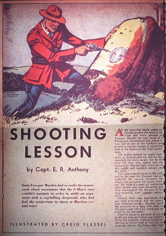 Read online Detective Comics (1937) comic -  Issue #3 - 34