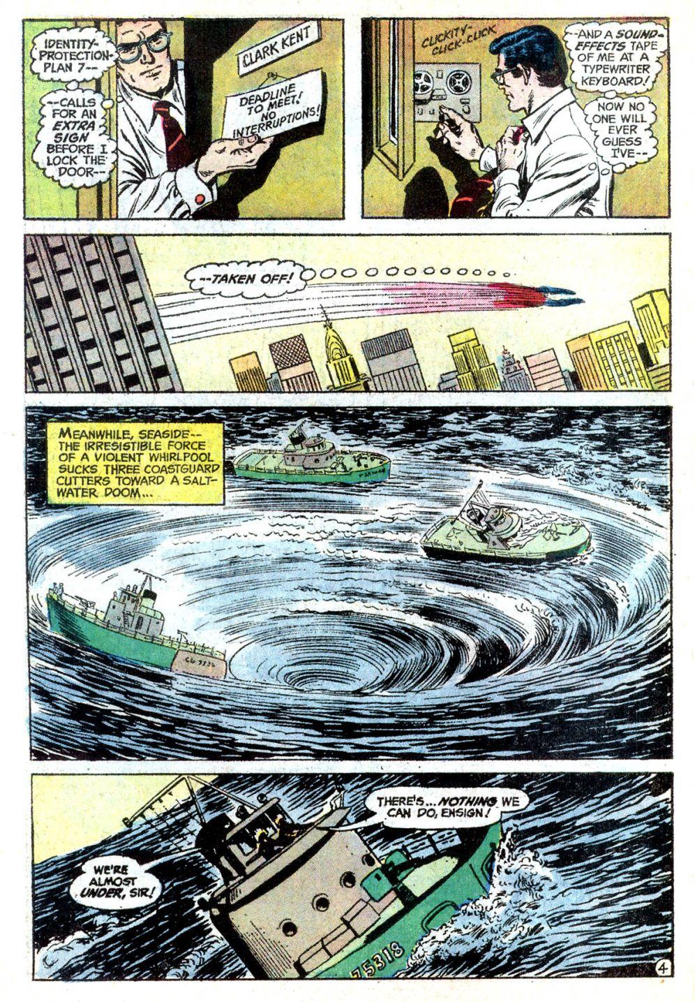 Action Comics (1938) 421 Page 5