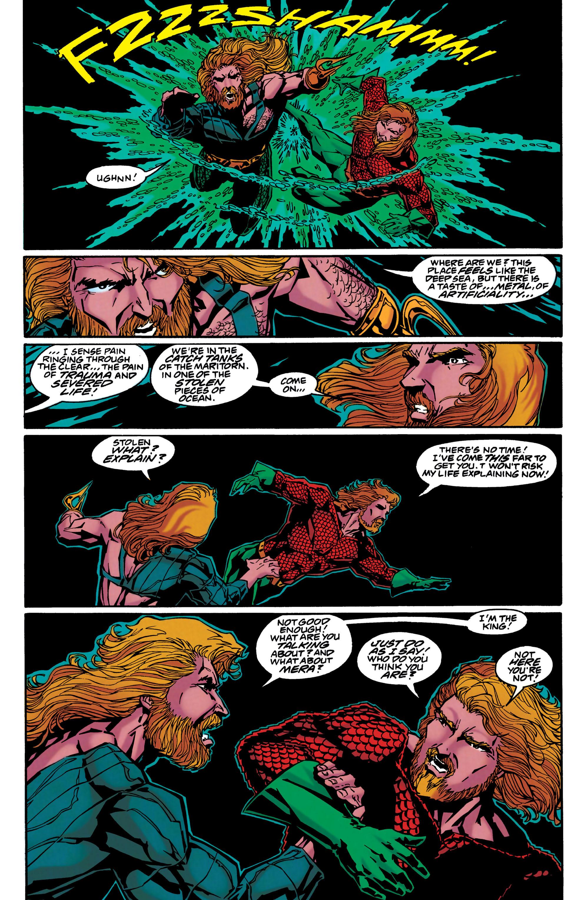 Read online Aquaman (1994) comic -  Issue #47 - 15