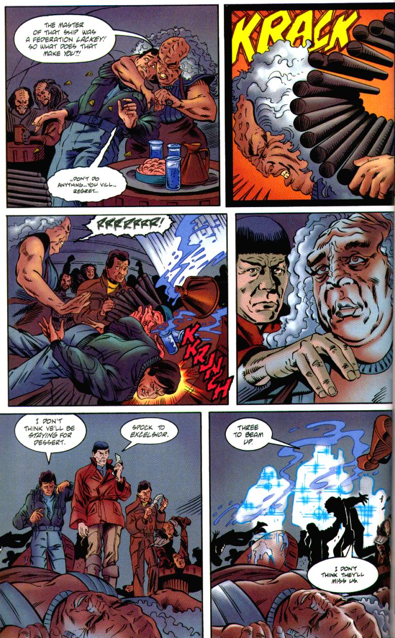 Read online Star Trek: The Ashes of Eden comic -  Issue # Full - 51