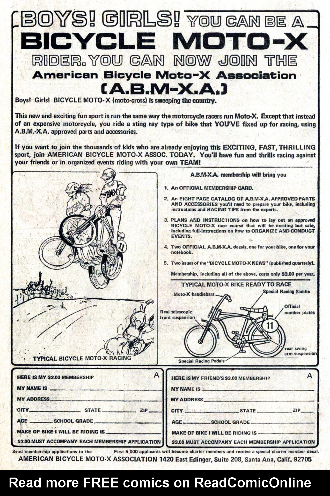 Read online Amazing Adventures (1970) comic -  Issue #22 - 25