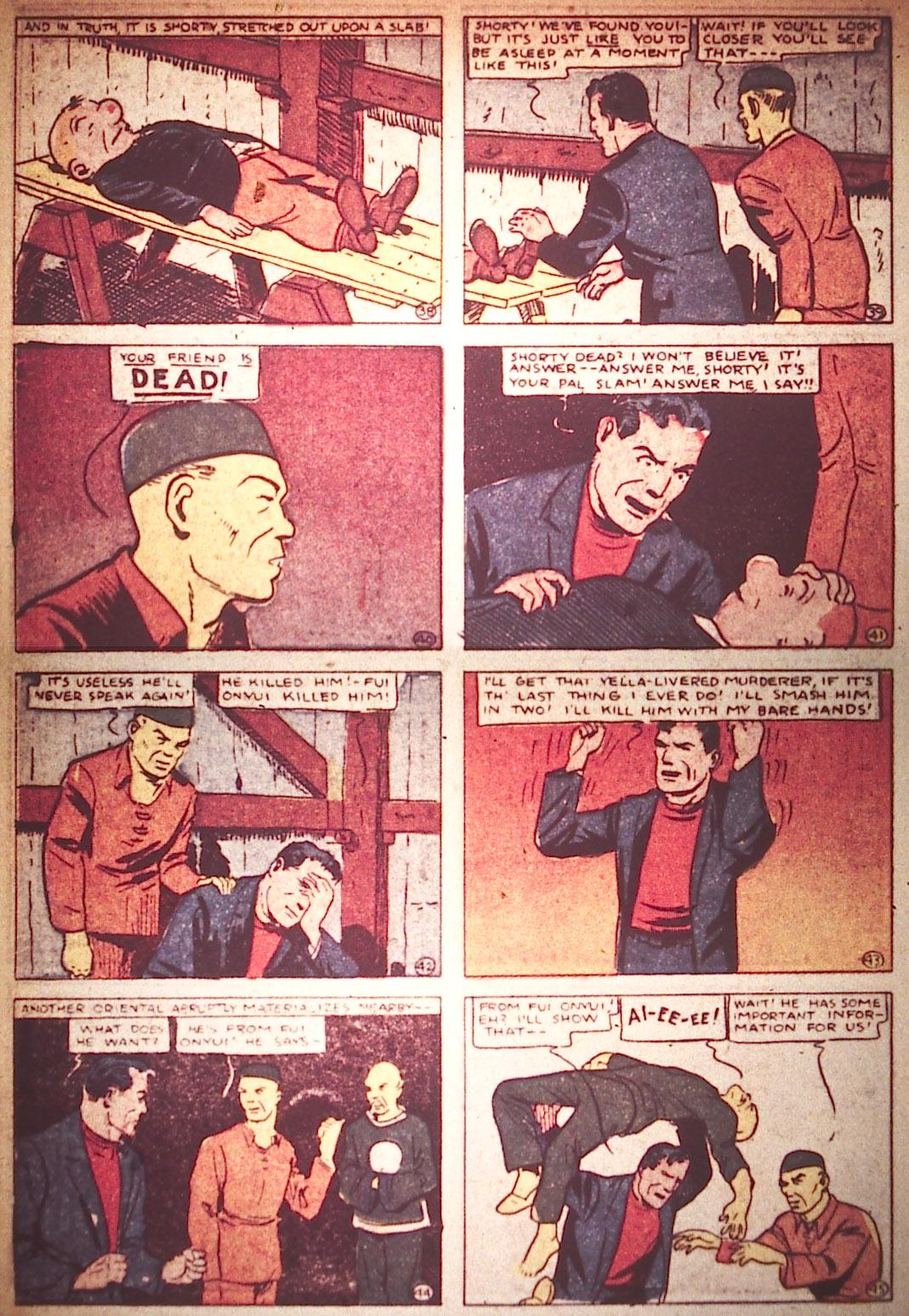 Detective Comics (1937) 22 Page 7