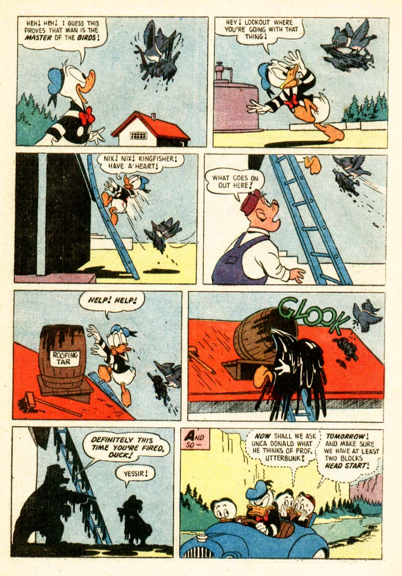 Walt Disney's Comics and Stories issue 192 - Page 12