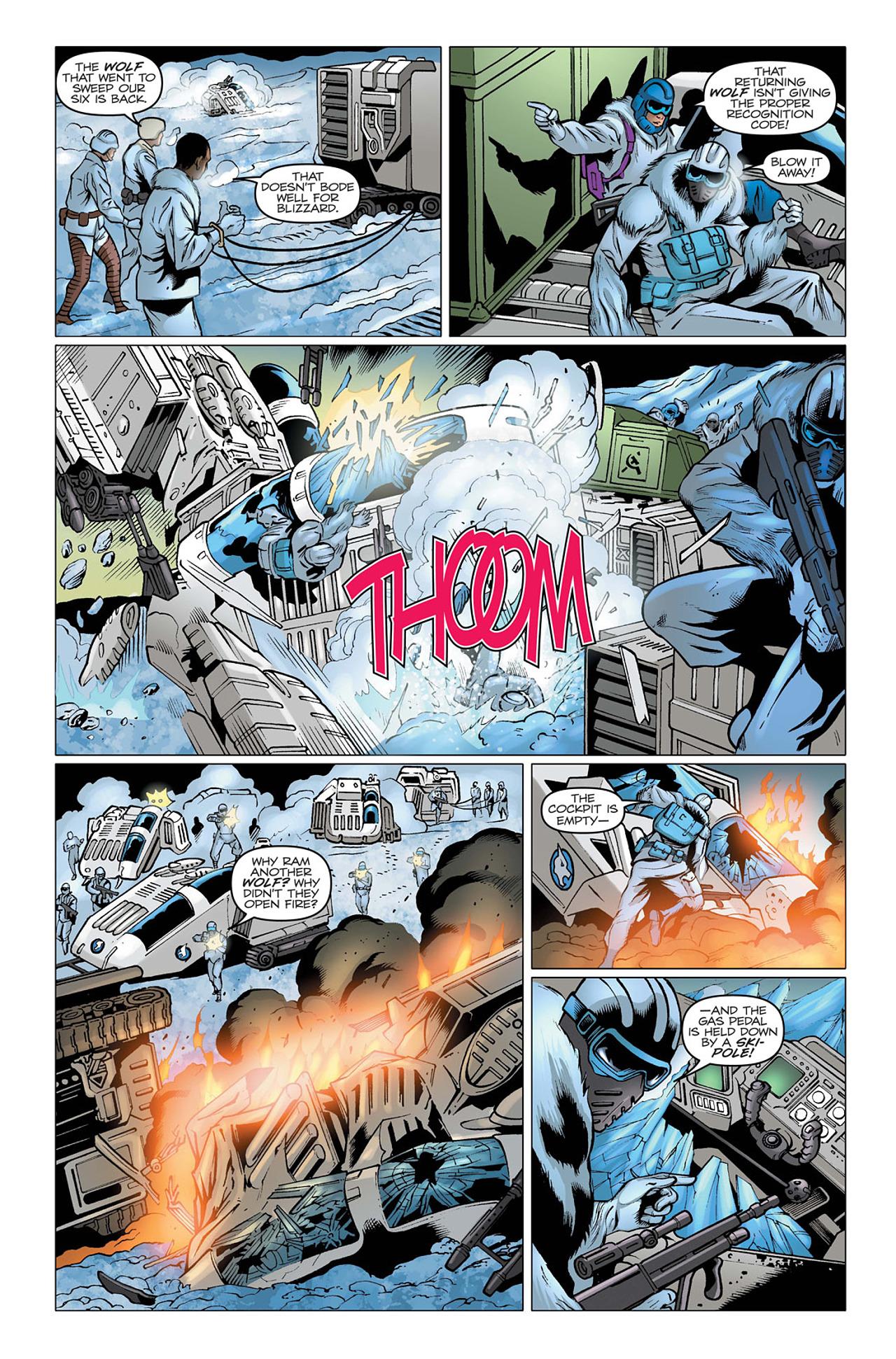 G.I. Joe: A Real American Hero 168 Page 13