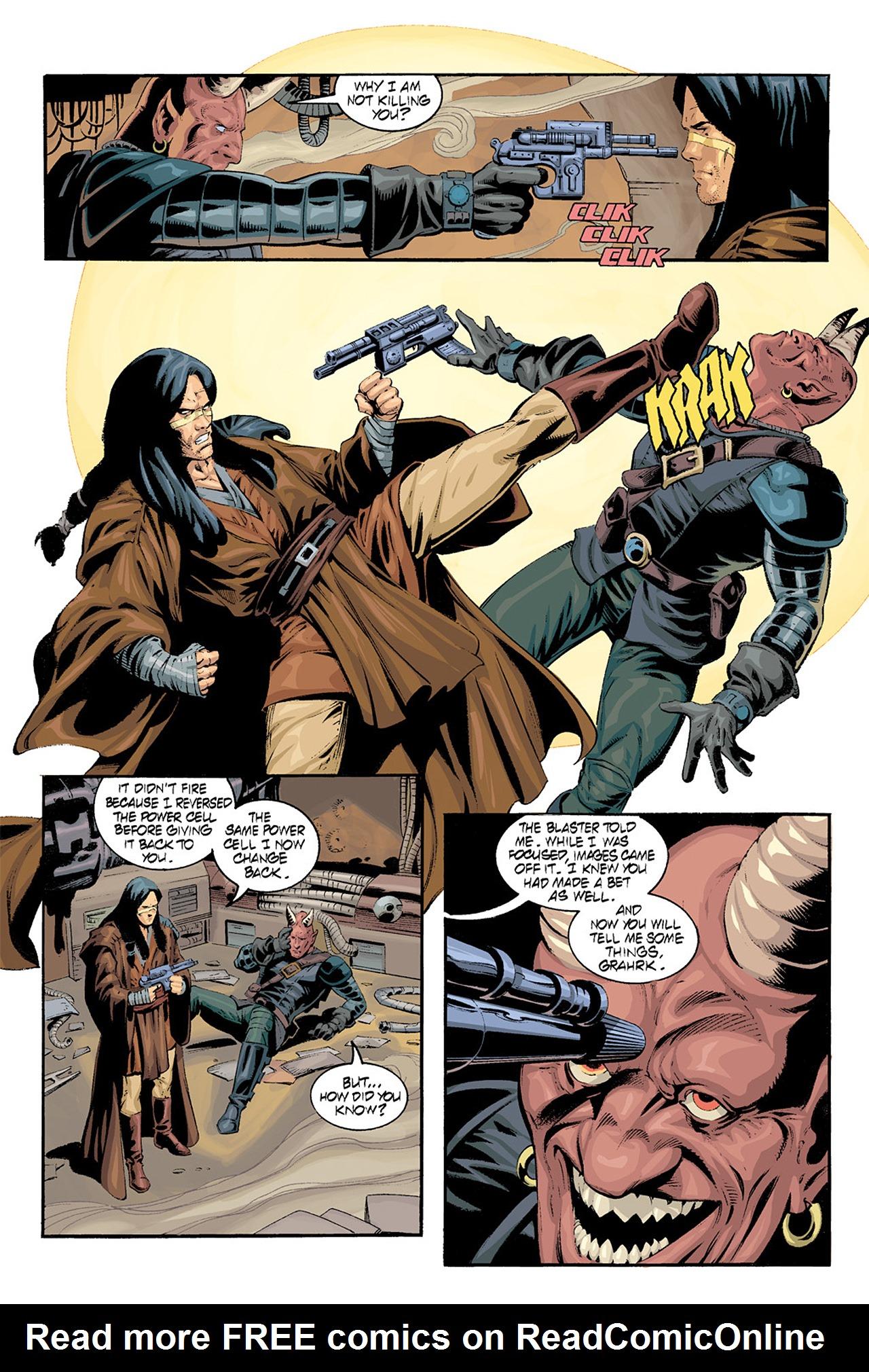 Read online Star Wars Omnibus comic -  Issue # Vol. 15 - 21