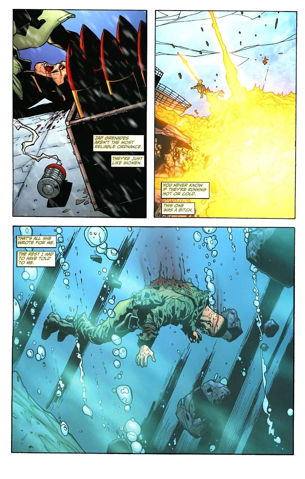 Read online Team Zero comic -  Issue #1 - 12
