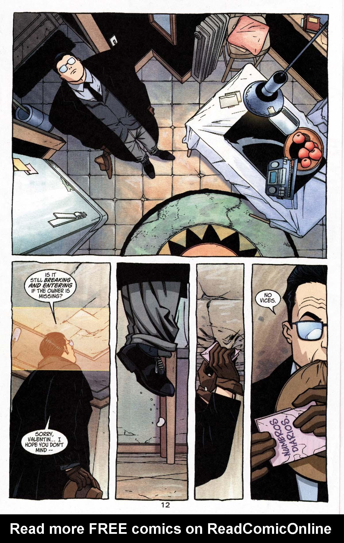 Action Comics (1938) 792 Page 12