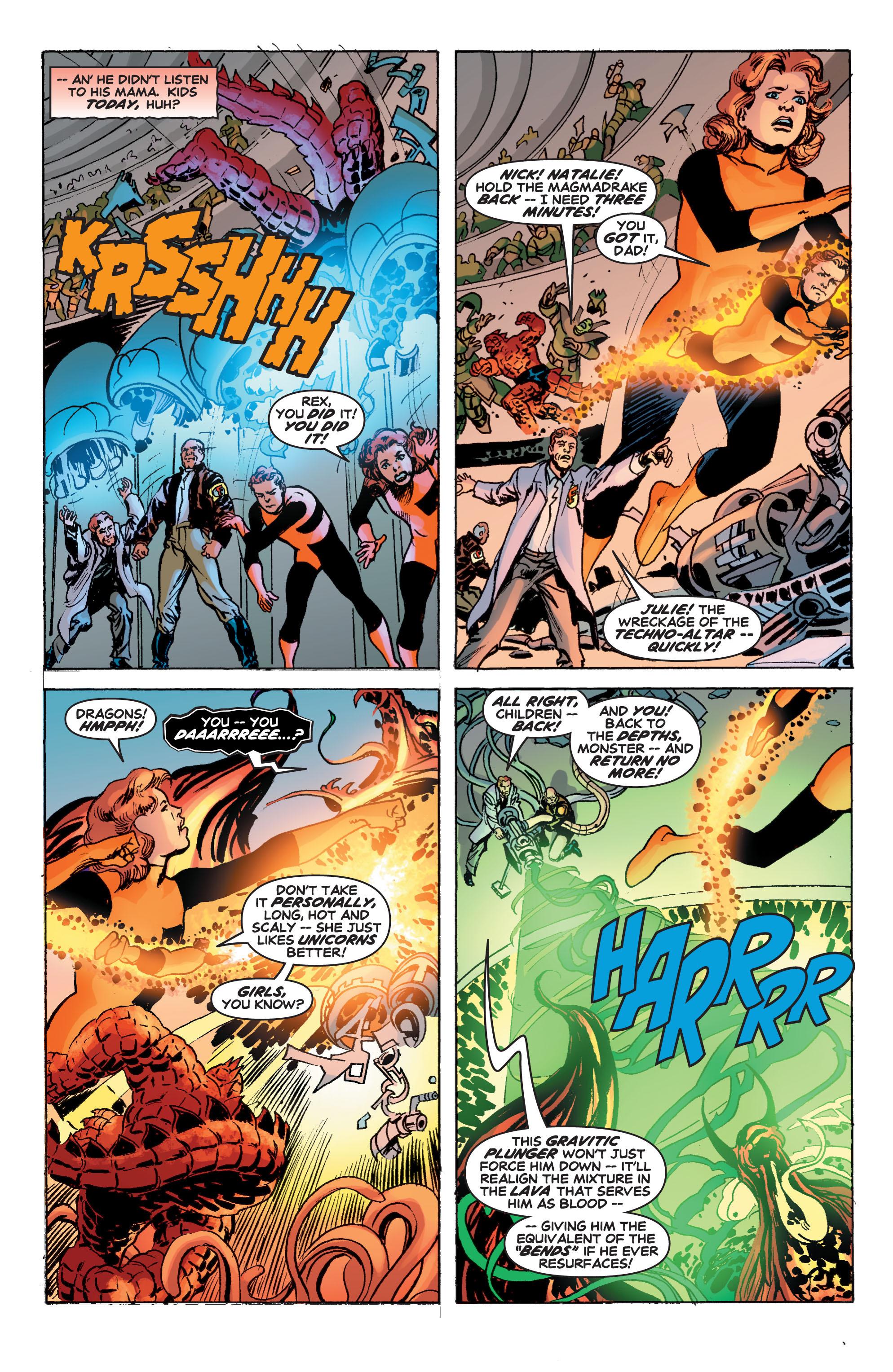 Read online Astro City: Dark Age/Book One comic -  Issue #3 - 12