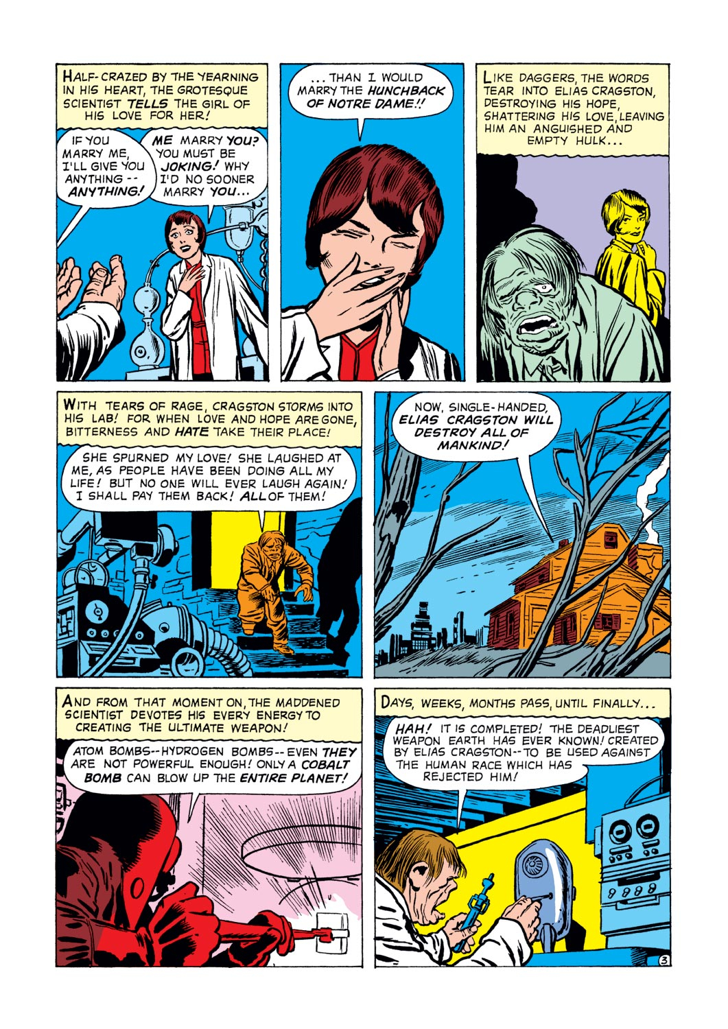 Tales to Astonish (1959) issue 29 - Page 12