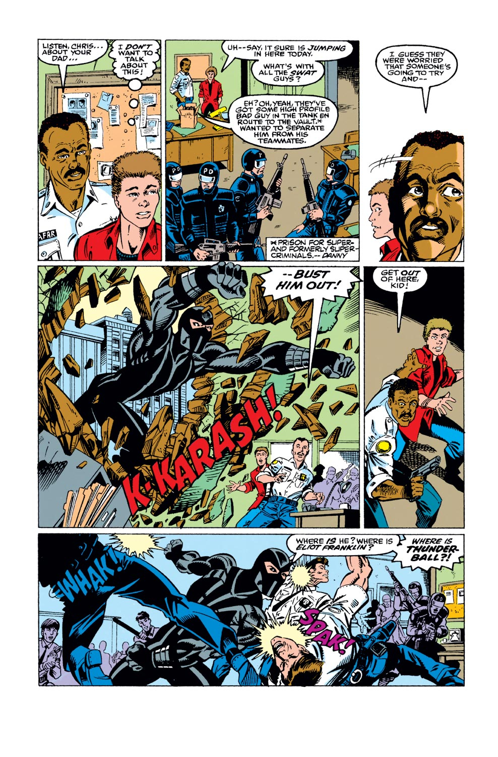 The Amazing Spider-Man (1963) 353 Page 8