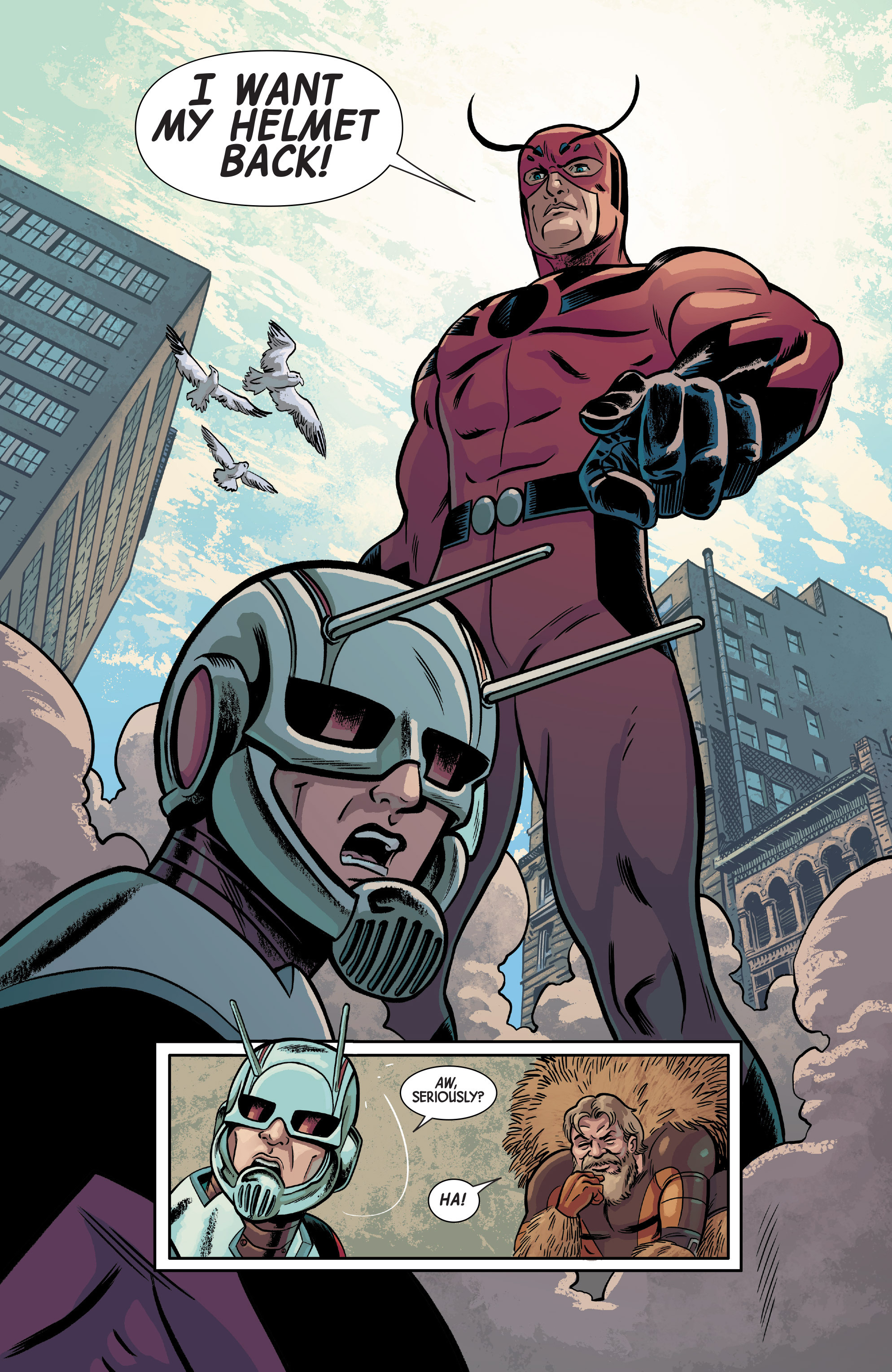 Read online Ant-Man comic -  Issue #Ant-Man _Annual 1 - 8