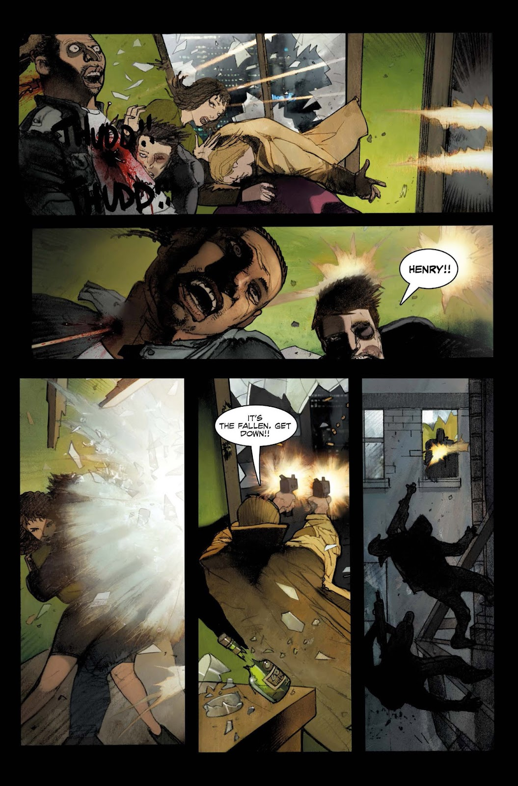 13 Coins issue TPB - Page 43