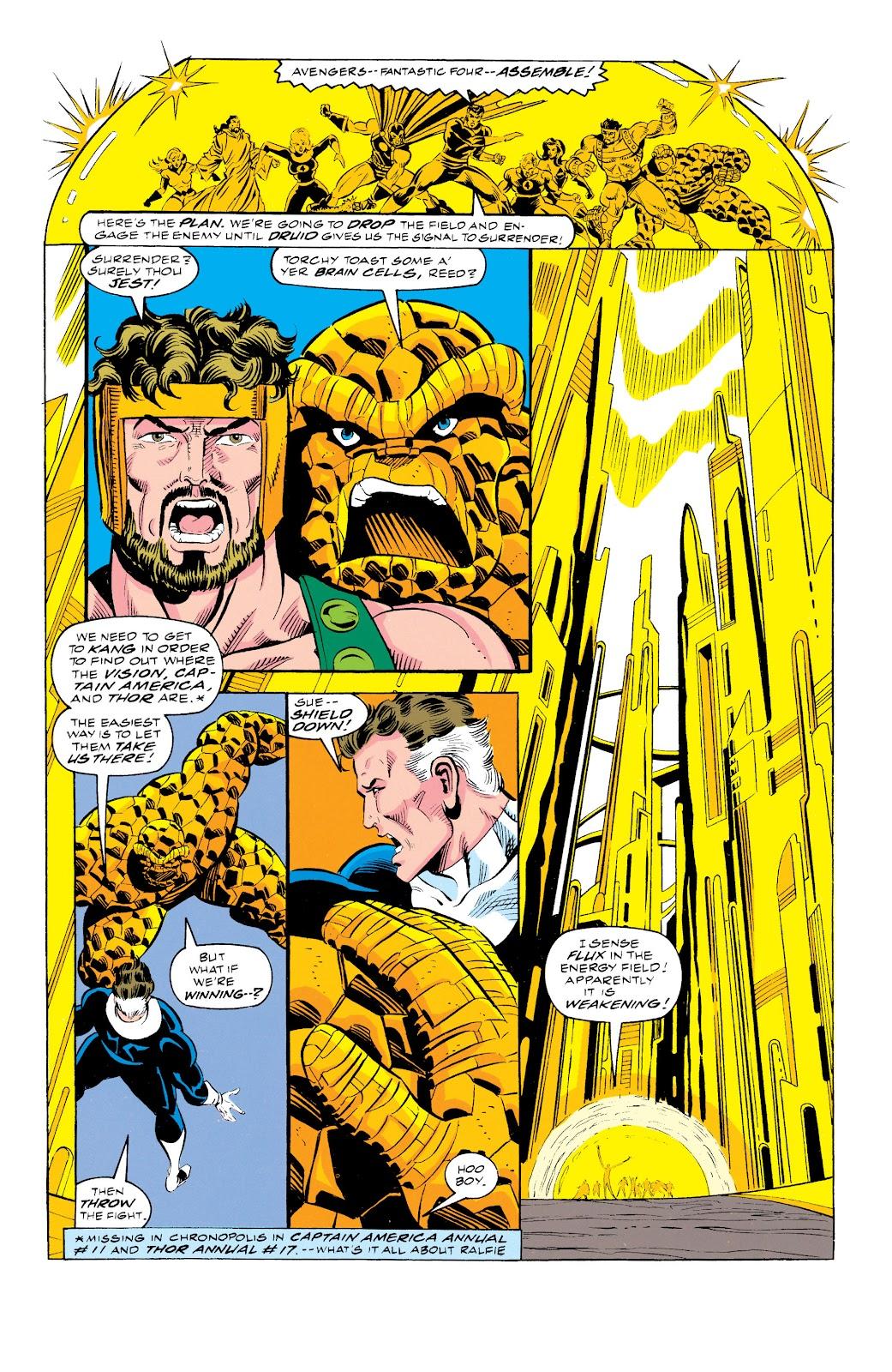 Read online Avengers: Citizen Kang comic -  Issue # TPB (Part 2) - 77