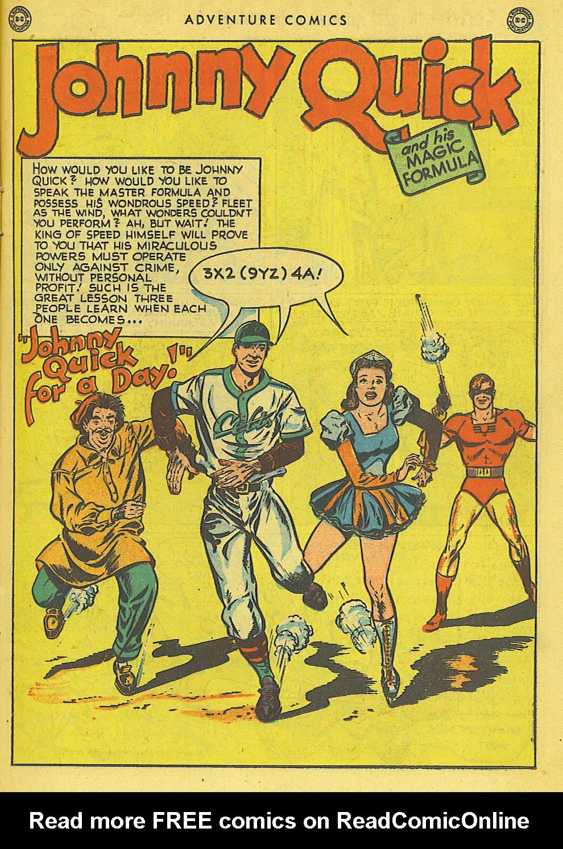 Read online Adventure Comics (1938) comic -  Issue #136 - 15