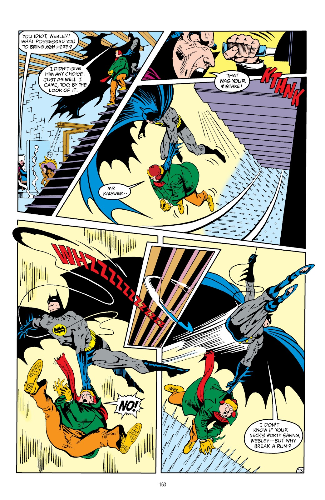 Read online Detective Comics (1937) comic -  Issue # _TPB Batman - The Dark Knight Detective 2 (Part 2) - 65
