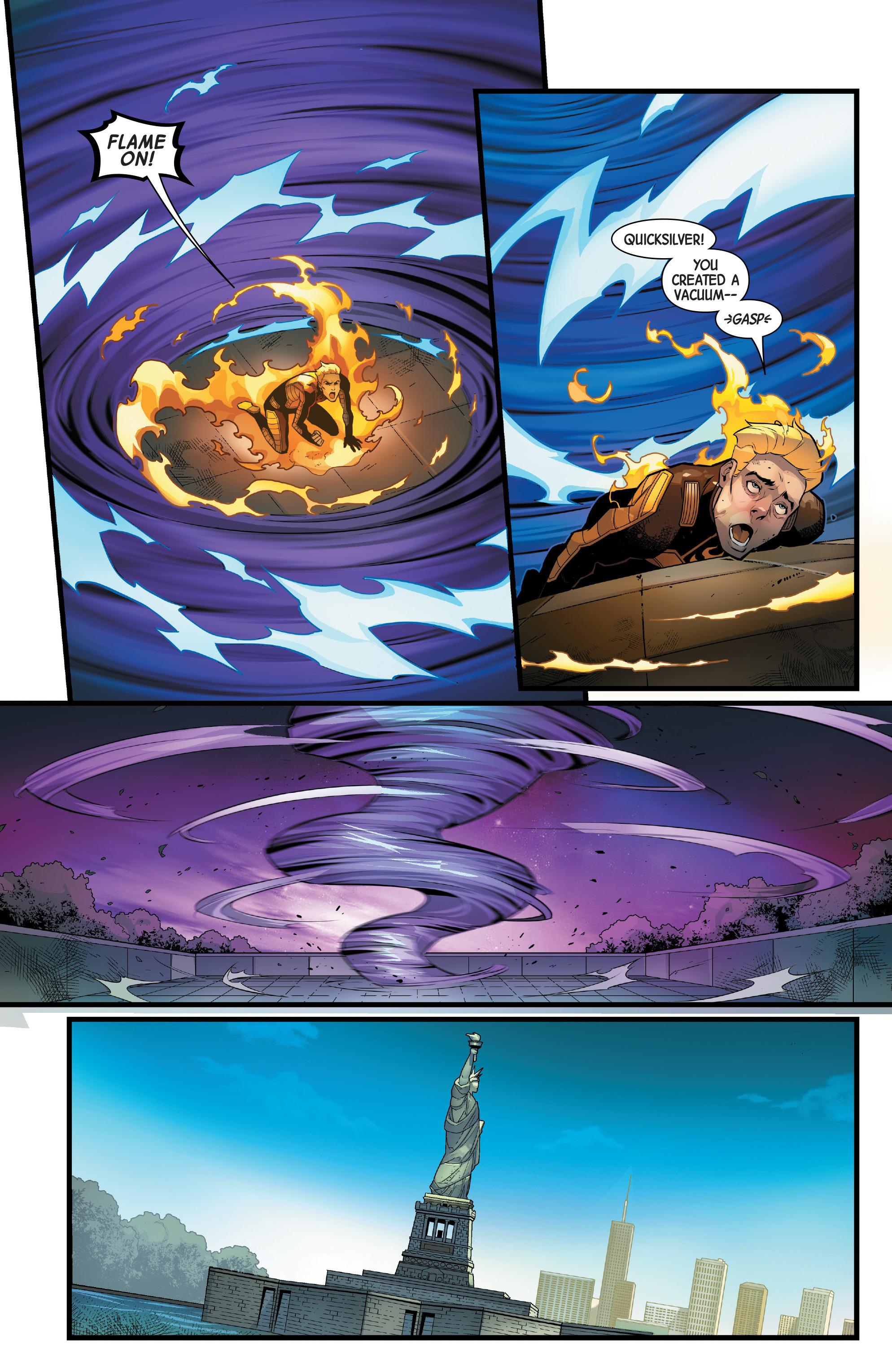 Read online Uncanny Avengers [II] comic -  Issue #18 - 9