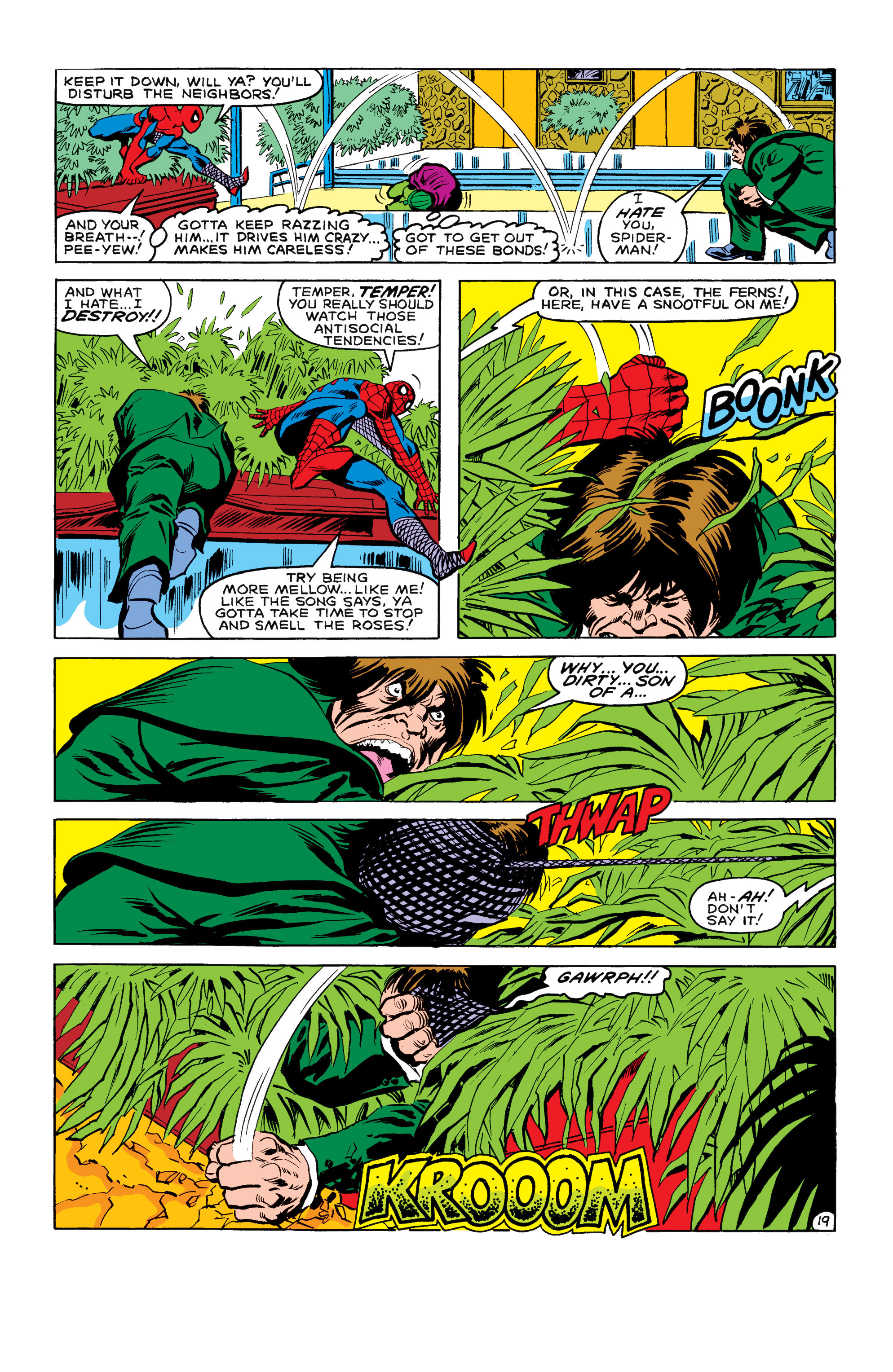 The Amazing Spider-Man (1963) 232 Page 19