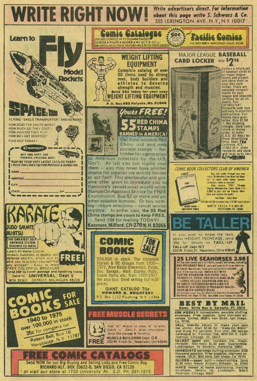 Read online Adventure Comics (1938) comic -  Issue #446 - 30