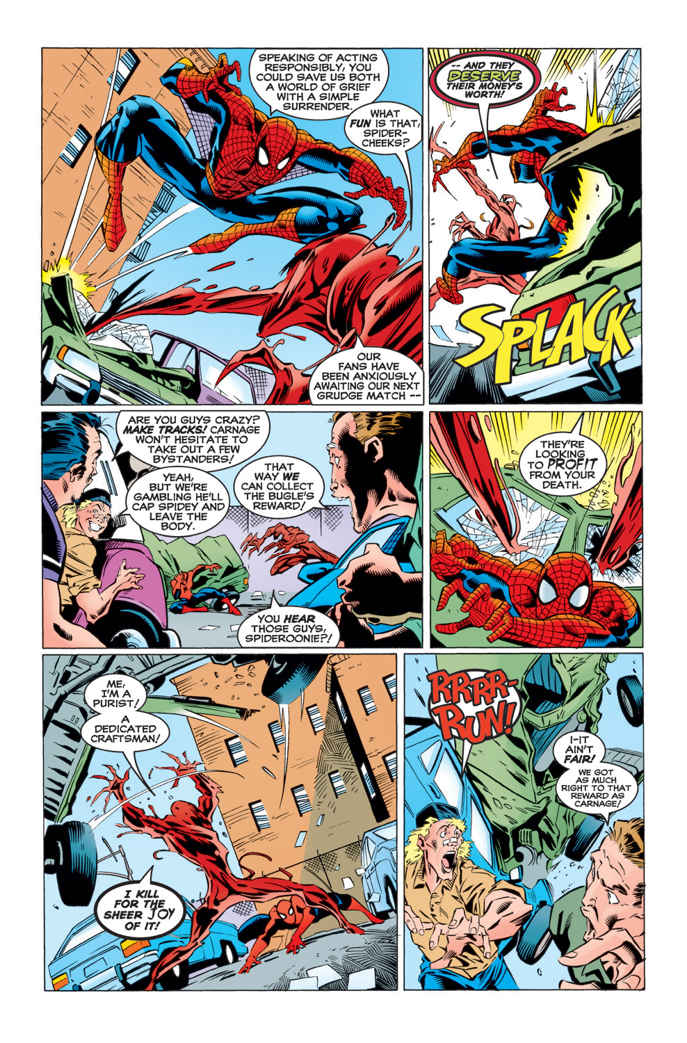 The Amazing Spider-Man (1963) 430 Page 17
