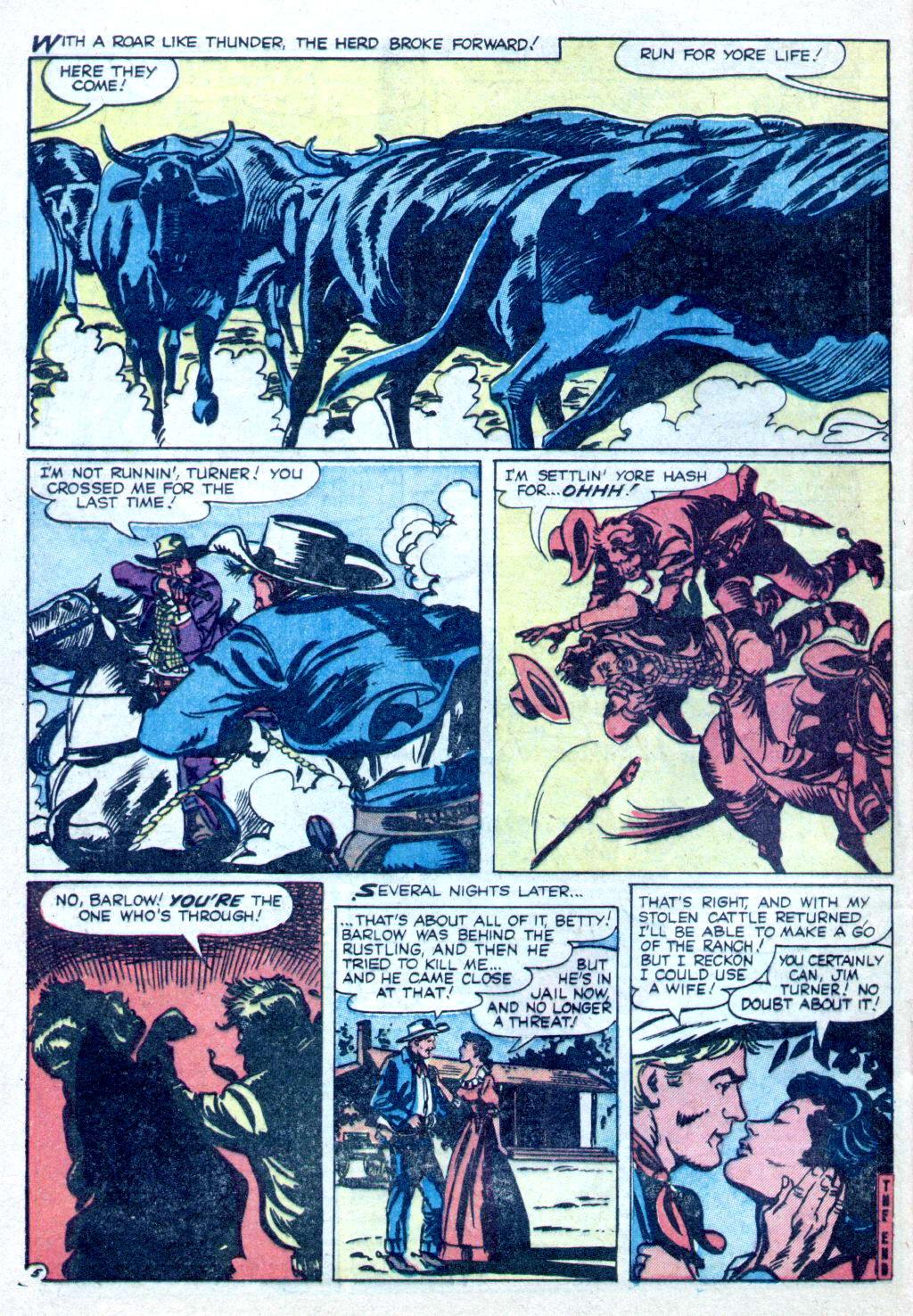 Read online Two-Gun Kid comic -  Issue #49 - 24