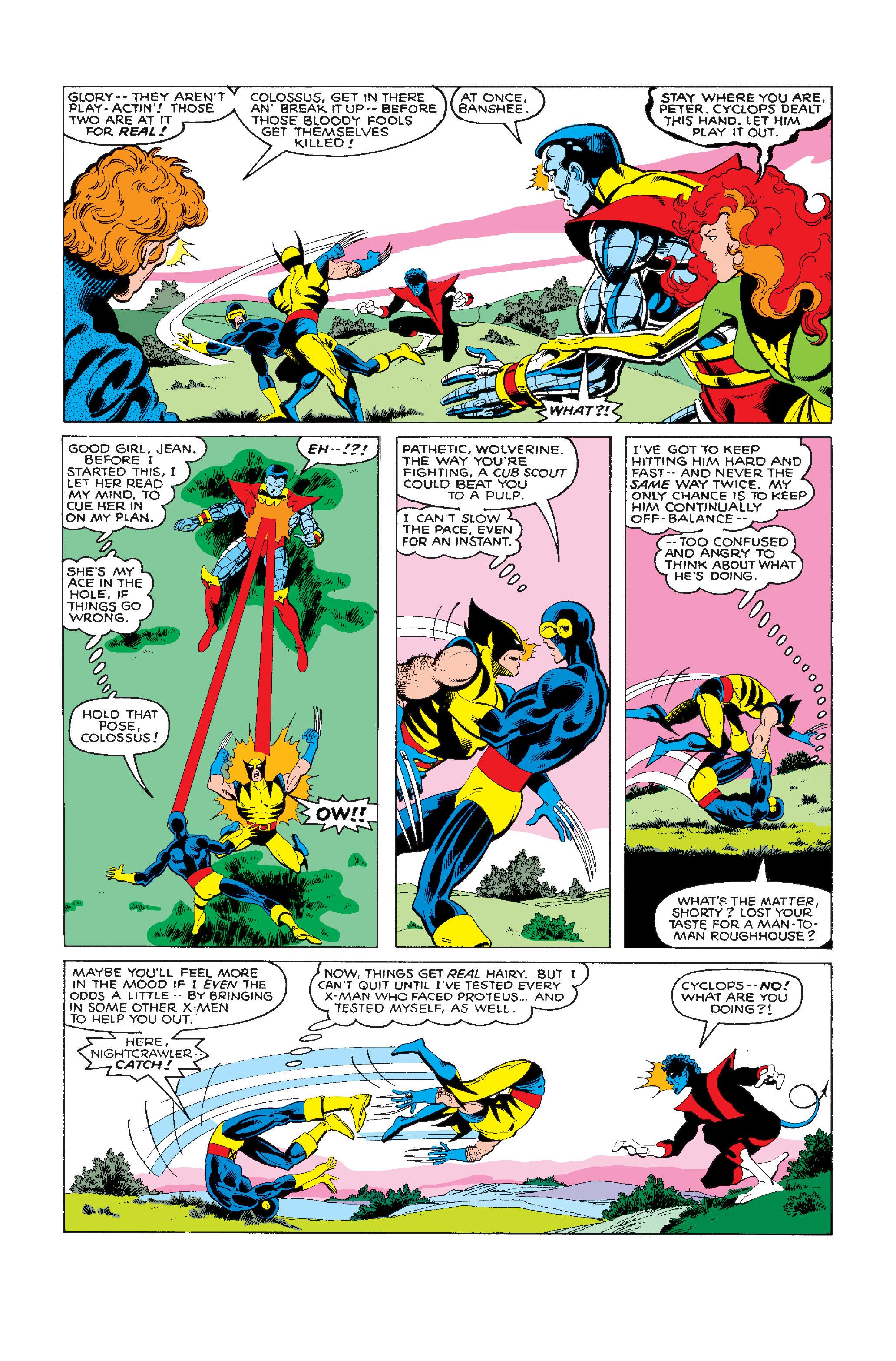 Uncanny X-Men (1963) 127 Page 7