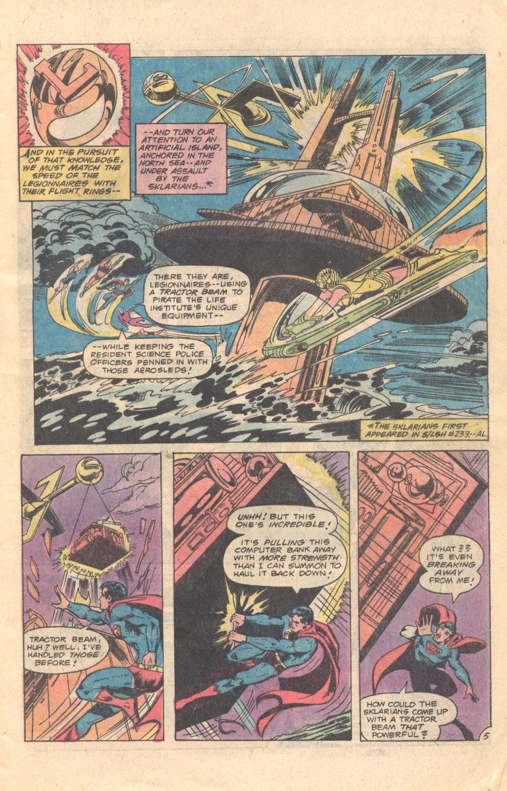 Superboy (1949) issue 235 - Page 6