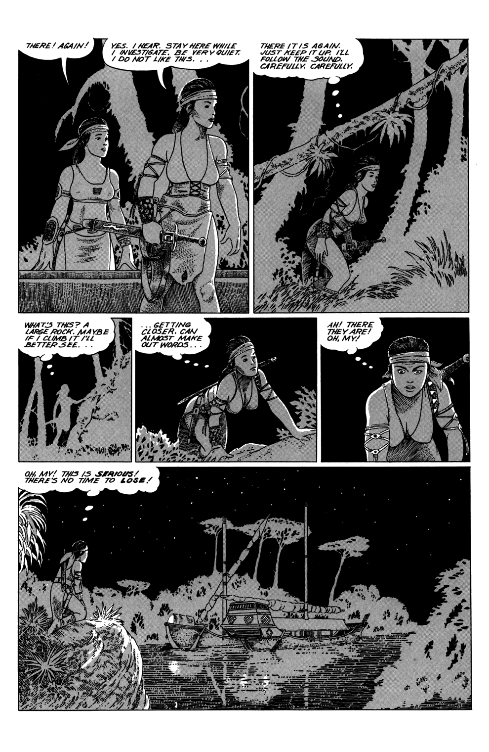 Dark Horse Presents (1986) Issue #37 #42 - English 18