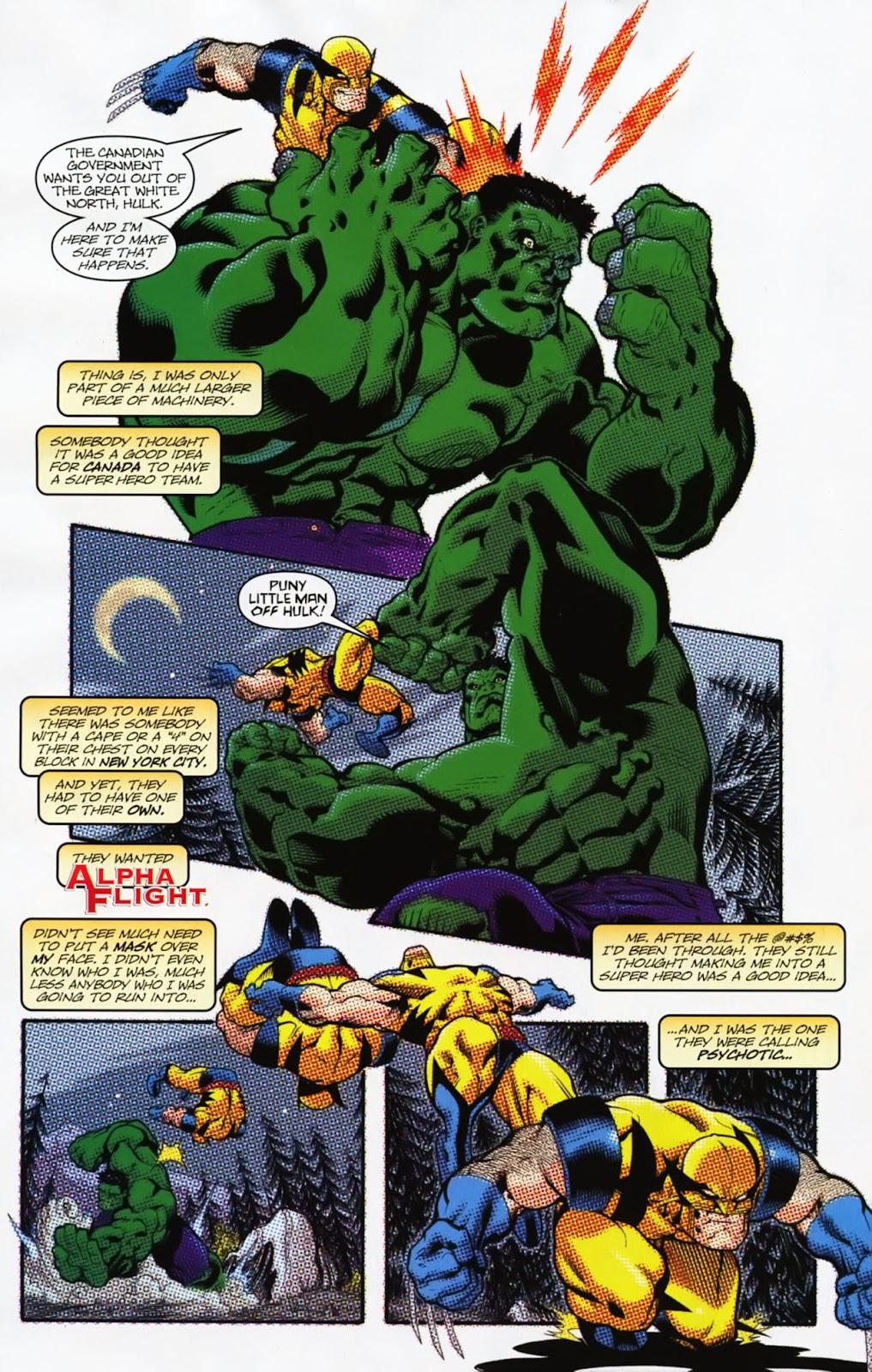 Read online Wolverine (2003) comic -  Issue #900 - 88