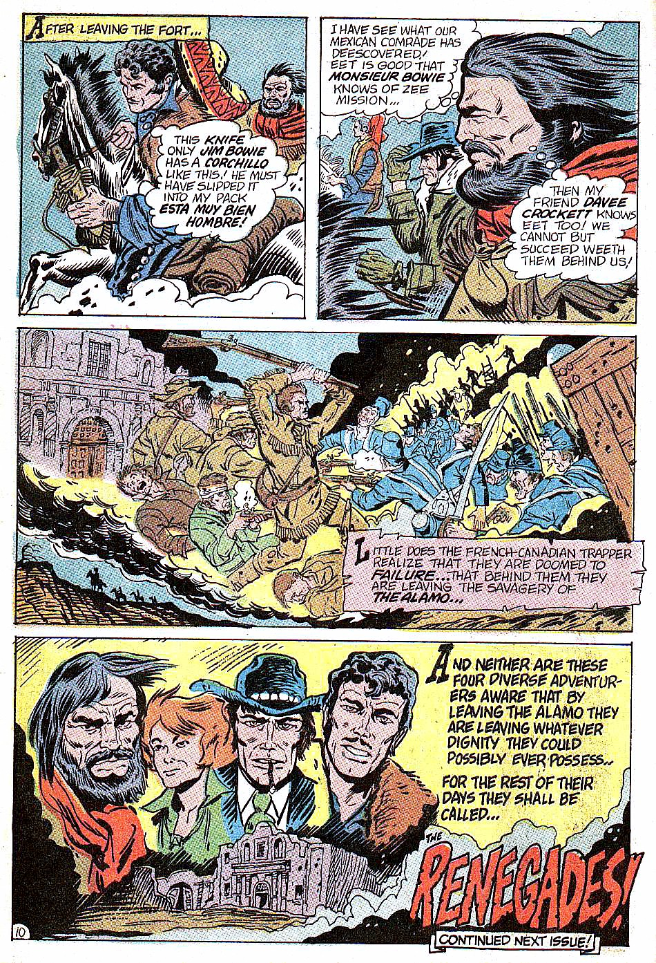 Western Gunfighters issue 1 - Page 41