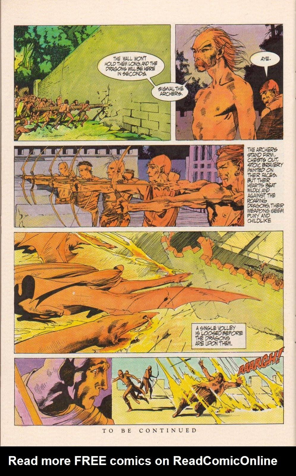 Read online Dalgoda comic -  Issue #4 - 34