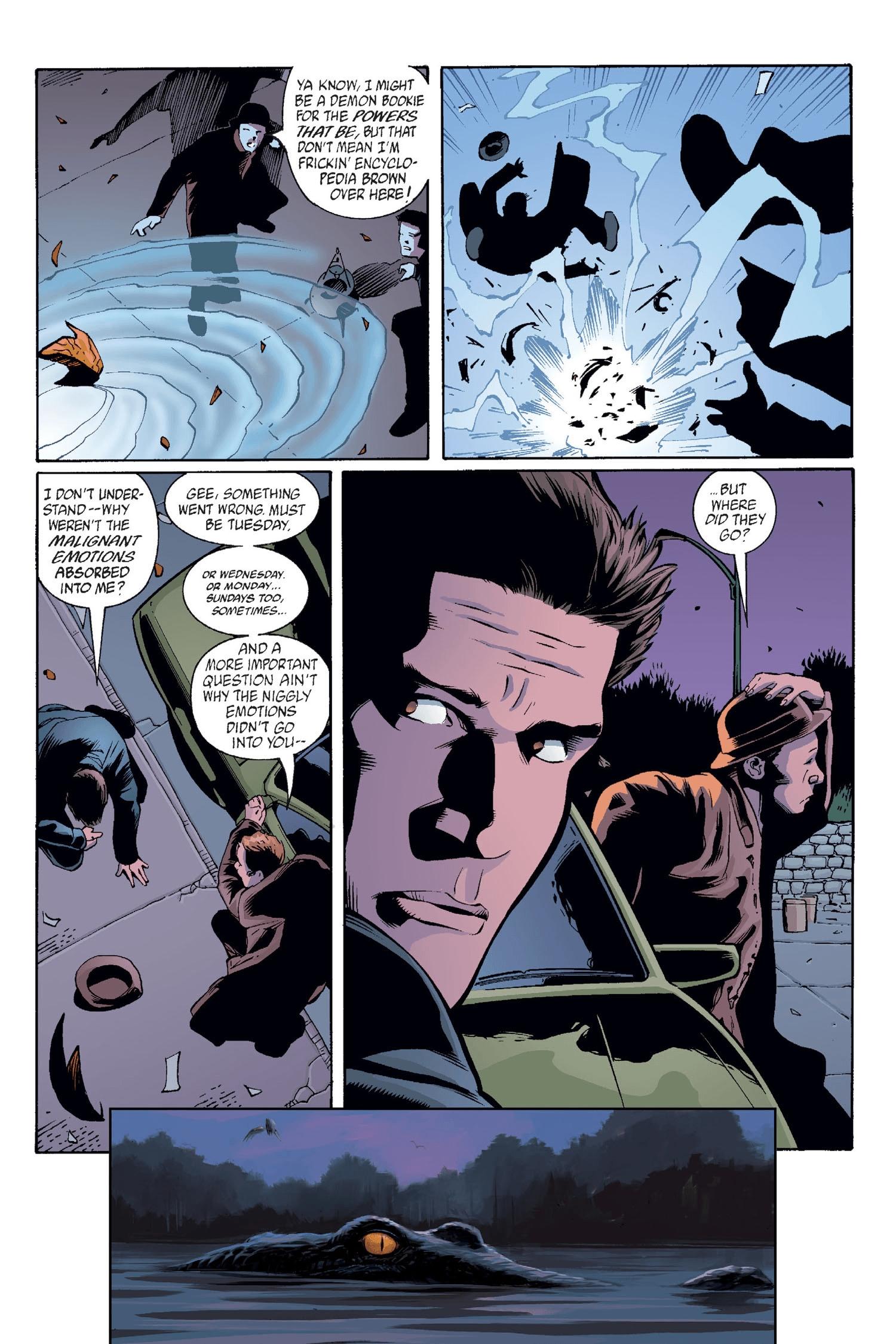 Read online Buffy the Vampire Slayer: Omnibus comic -  Issue # TPB 2 - 29