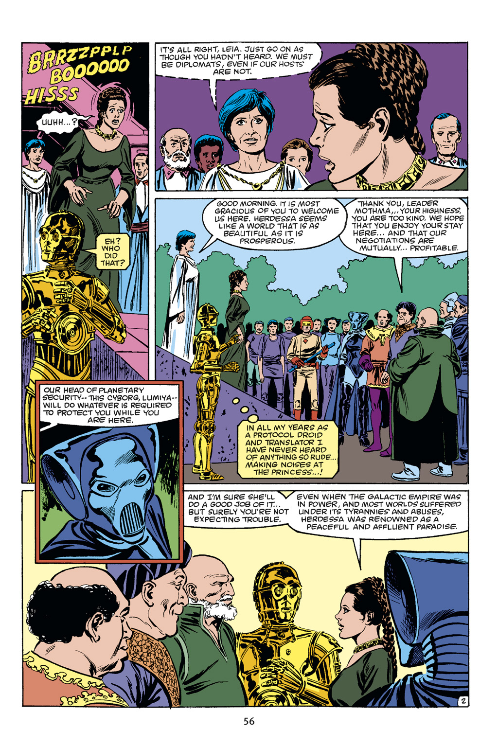Read online Star Wars Omnibus comic -  Issue # Vol. 21 - 53