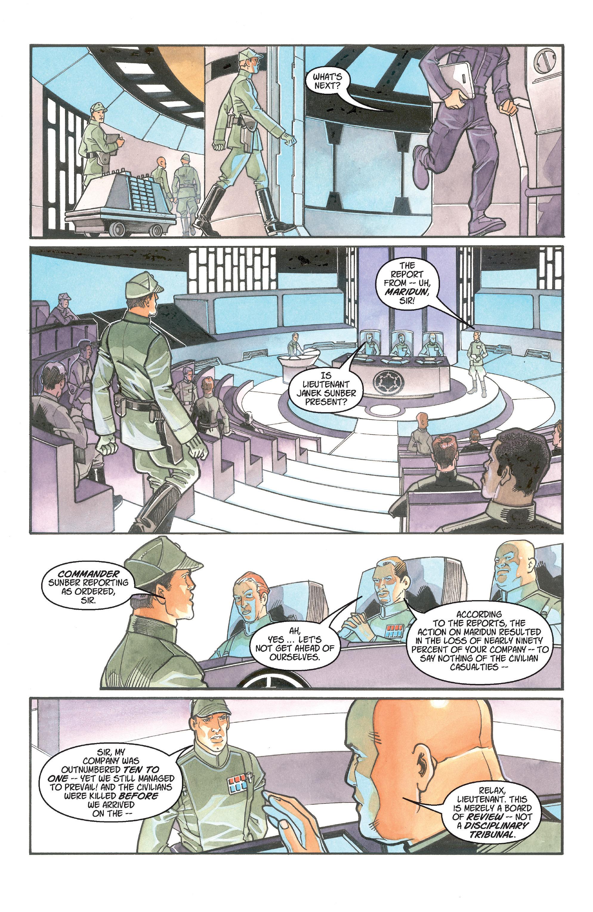 Read online Star Wars Omnibus comic -  Issue # Vol. 22 - 196