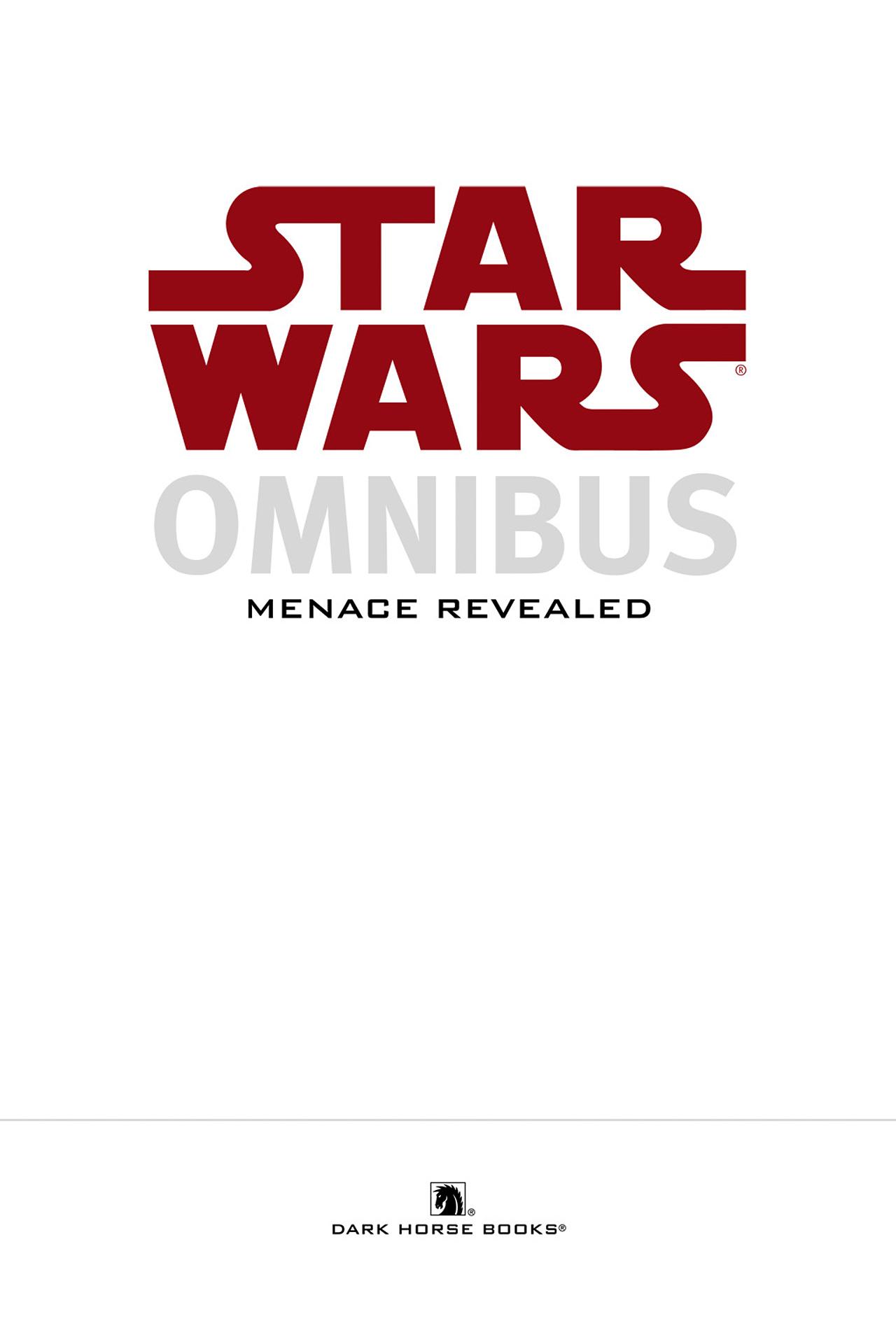 Read online Star Wars Omnibus comic -  Issue # Vol. 10 - 2