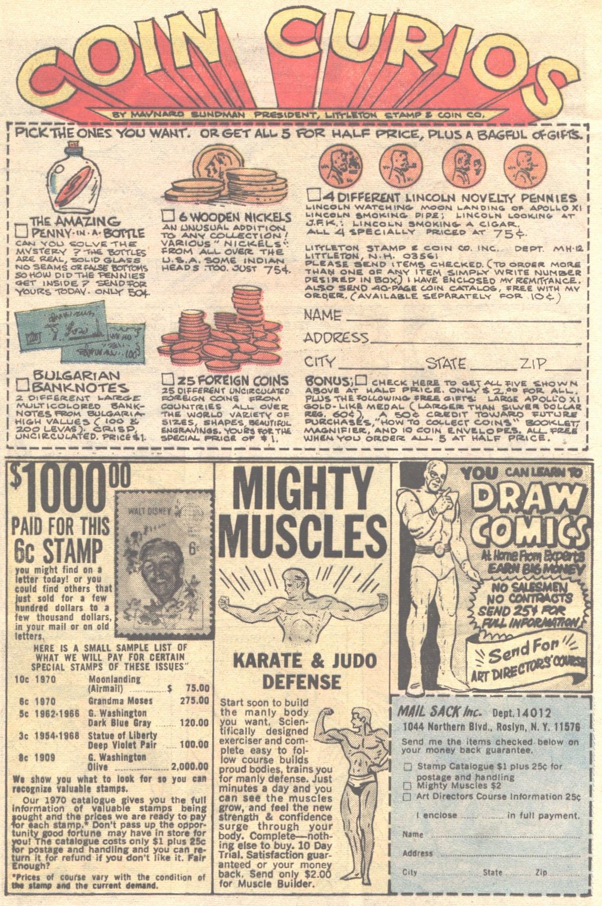 Read online Adventure Comics (1938) comic -  Issue #400 - 14