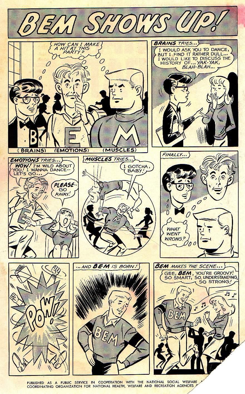 Read online Sea Devils comic -  Issue #35 - 36