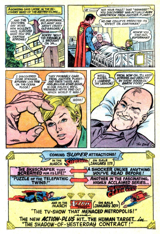 Action Comics (1938) 421 Page 19