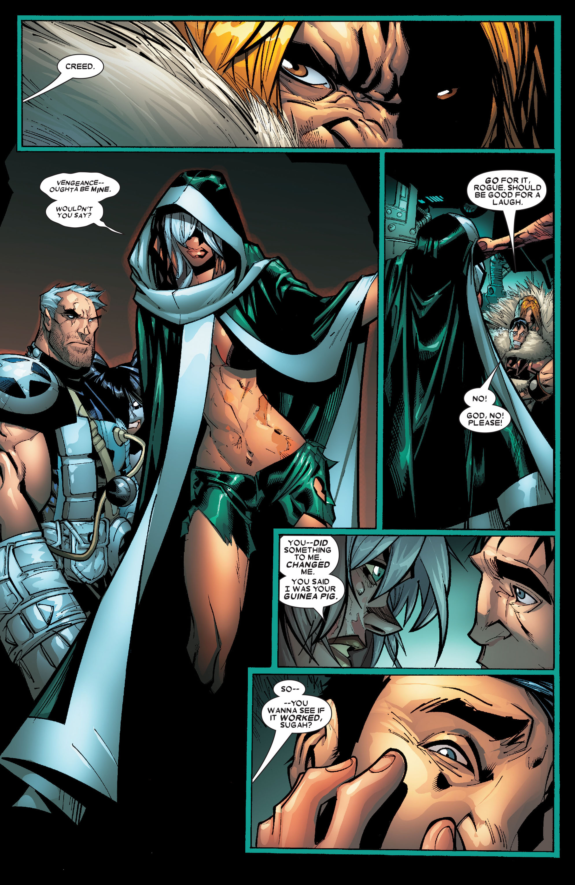 X-Men (1991) 196 Page 19