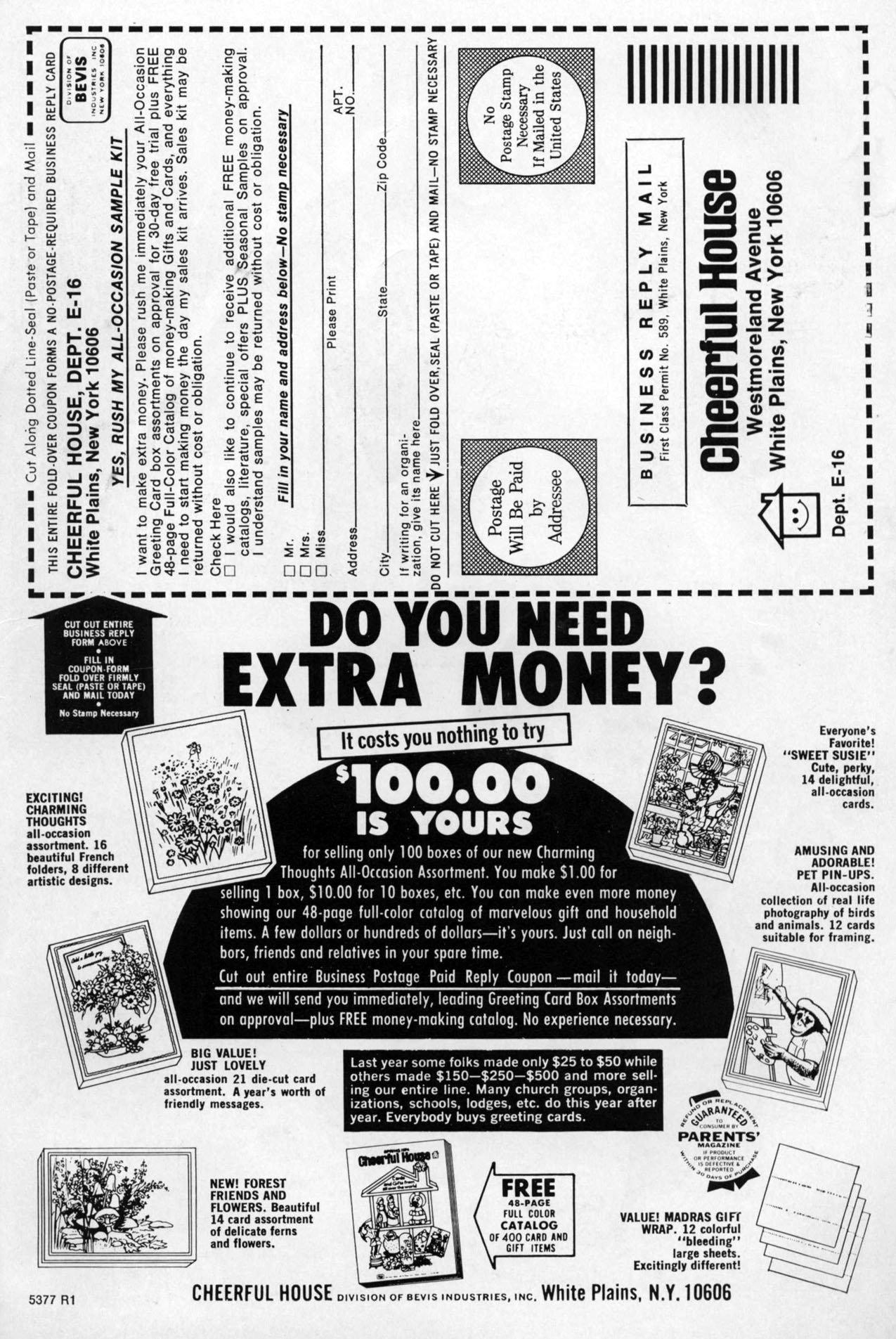 Read online Amazing Adventures (1970) comic -  Issue #24 - 33