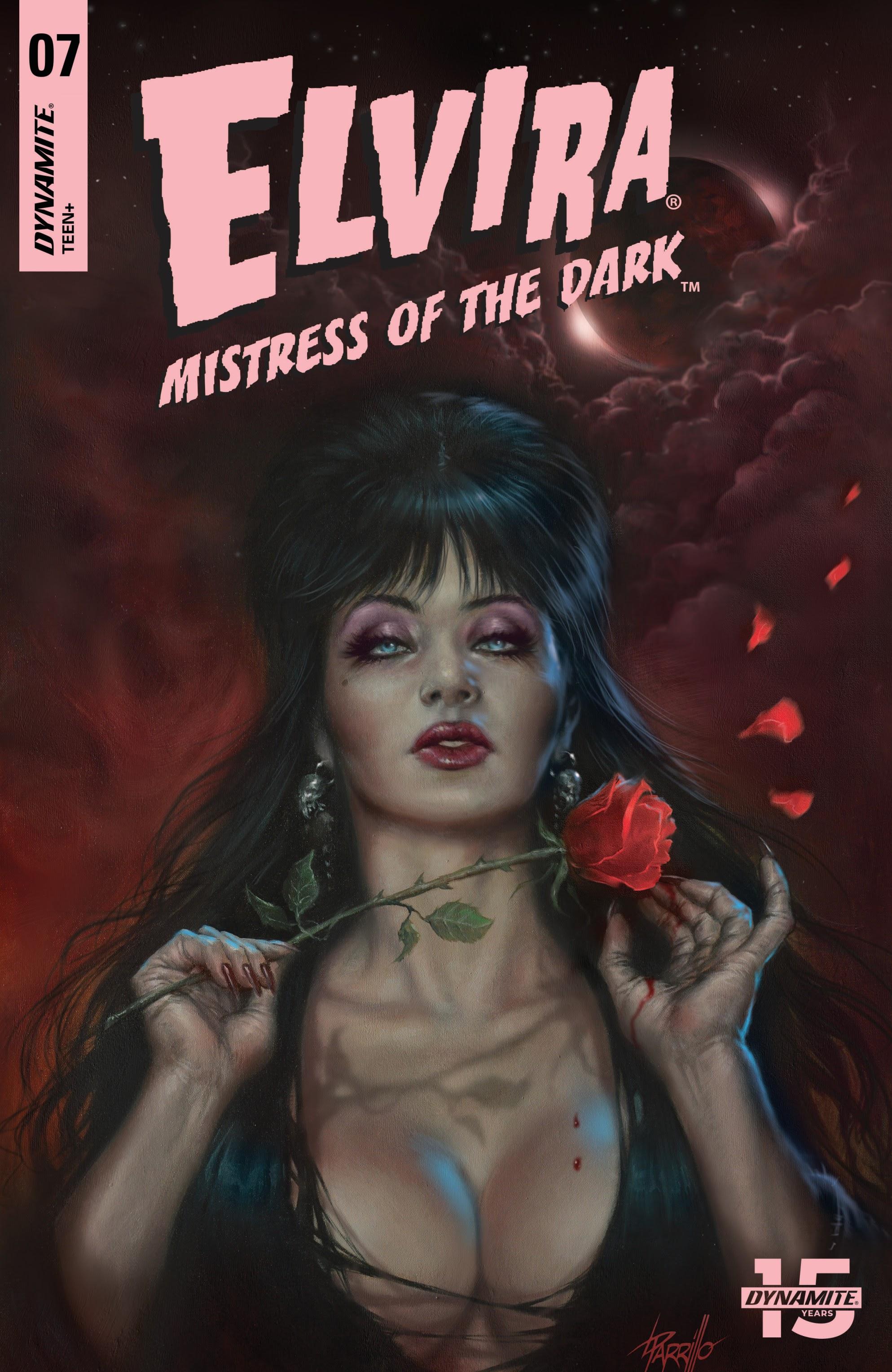 Elvira: Mistress of the Dark (2018) 7 Page 1