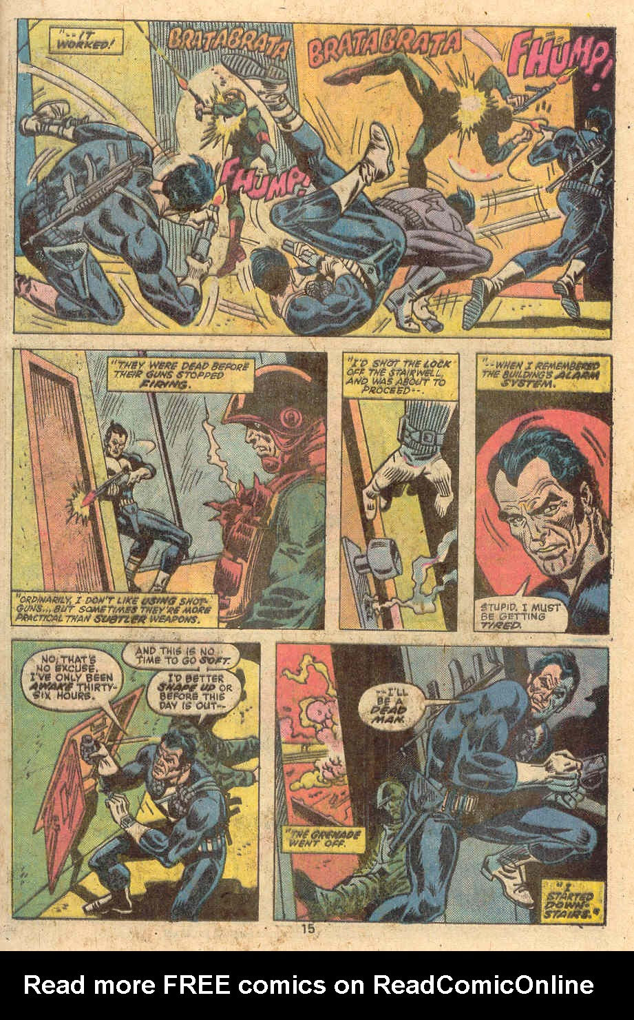 Giant-Size Spider-Man (1974) issue 4 - Page 13