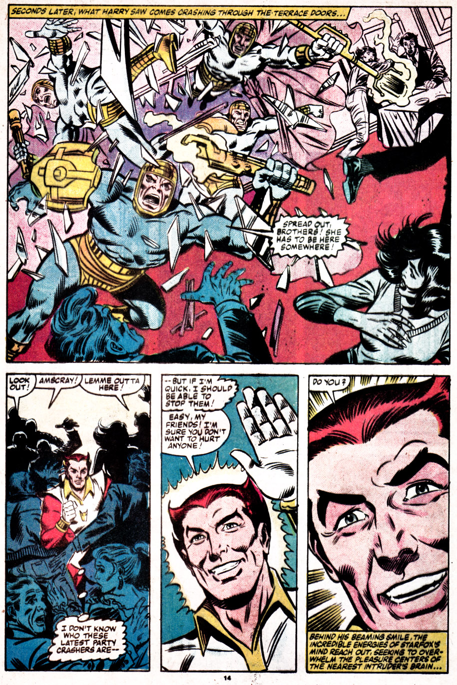 The Avengers (1963) 246 Page 14