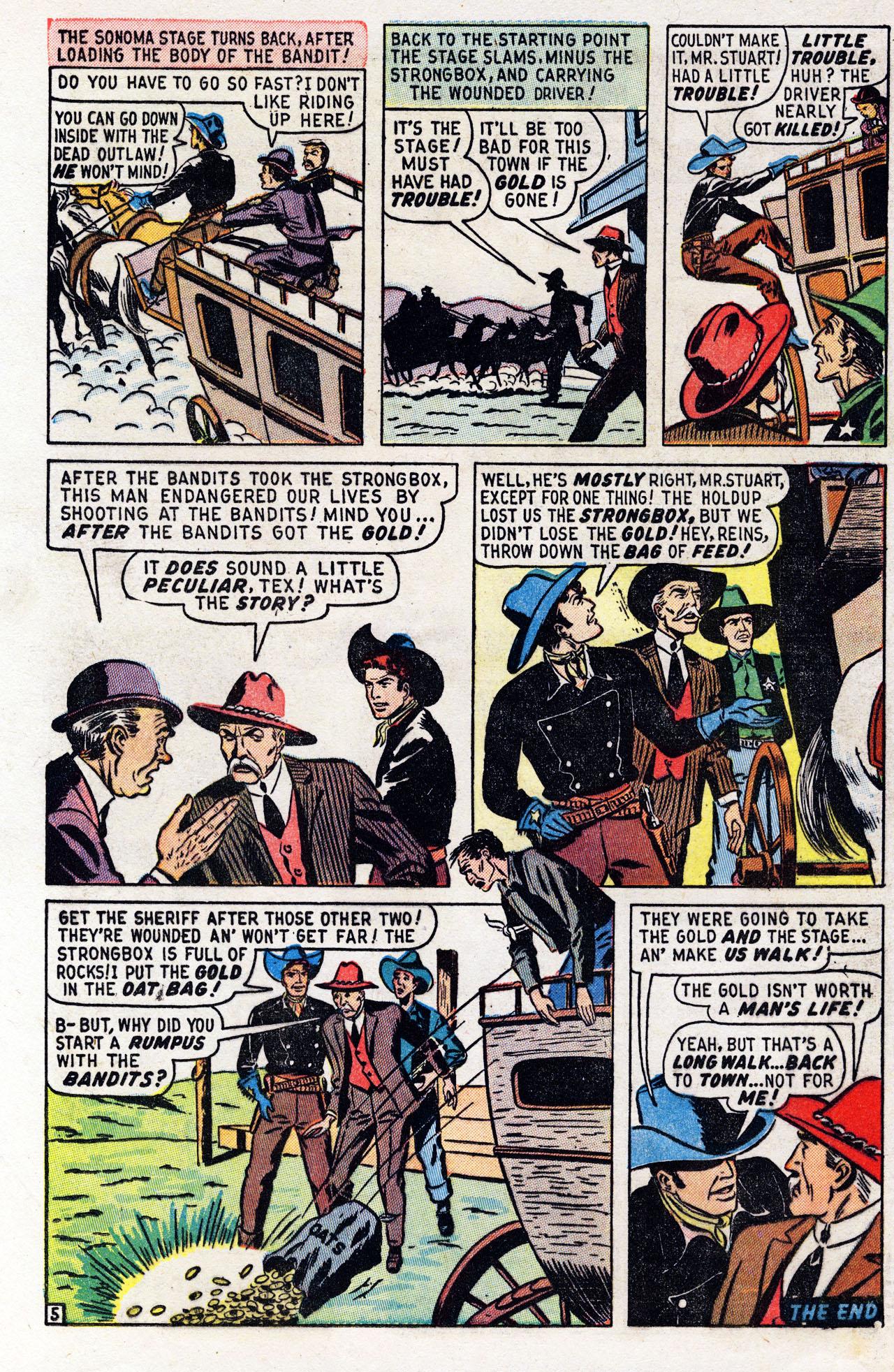 Read online Two-Gun Kid comic -  Issue #6 - 24