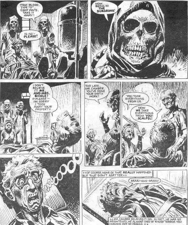 Read online The Thirteenth Floor (2007) comic -  Issue # Full - 26