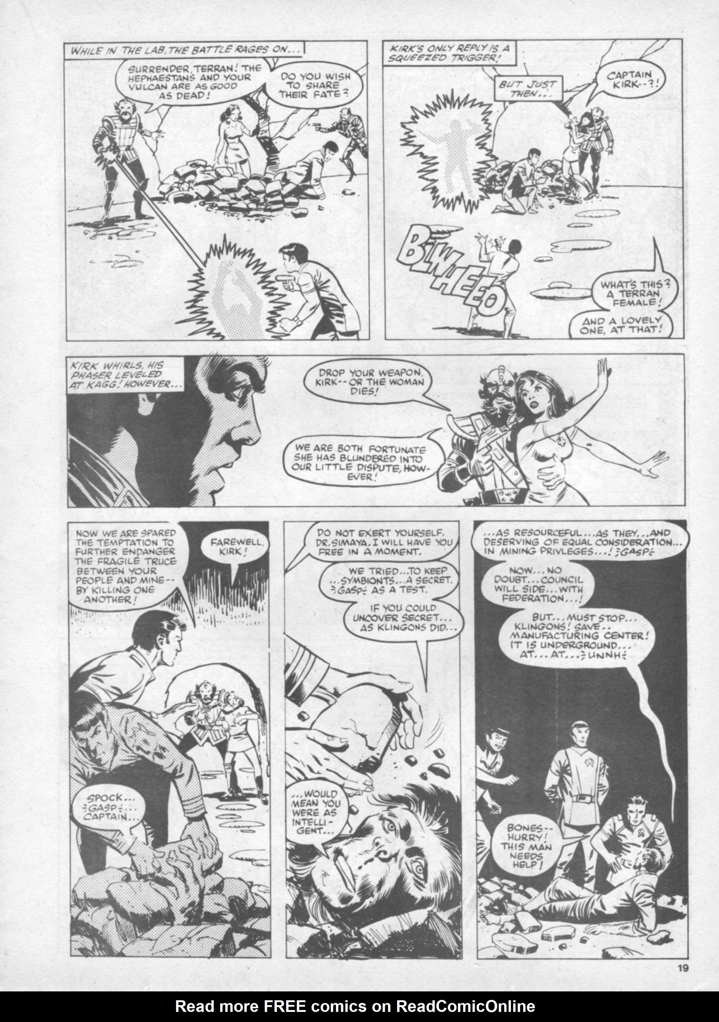Read online Future Tense comic -  Issue #37 - 19