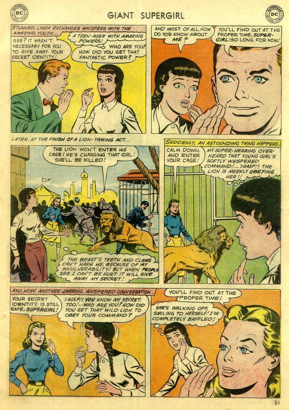 Action Comics (1938) 334 Page 52